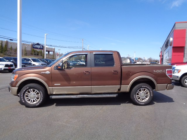Pre-Owned 2011 Ford F-150 (AS-IS)