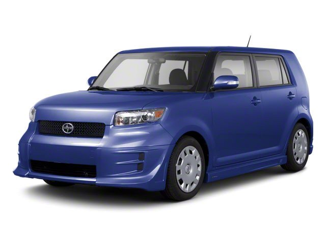 Pre-Owned 2010 Scion xB 5DR WGN MAN