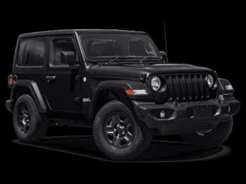 New Jeep Wrangler JK For Sale | Quirk Chrysler Dodge Jeep